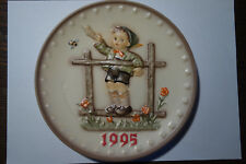 Hummel Jahresteller  1995 , 1. Wahl, 19 cm