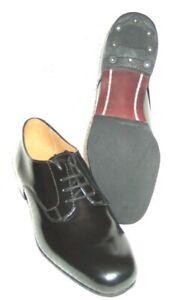 Royal Air Force / Cadet Female Dress Uniform Parade Shoes, Size 245 (5 1/2 - 6)