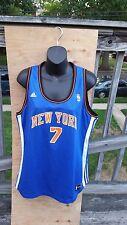 Carmelo Anthony New York Knicks Adidas Jersey - WOMENS Size 2xl- NBA4HER