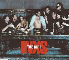 INXS - The Gift (UK 3 Track CD Single Part 1)