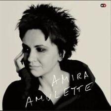 Amulette by Amira (Bosnia) (CD)