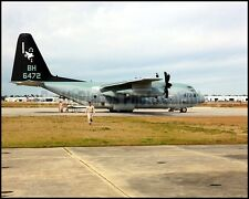USMC KC-130 C-130 Hercules VMGR-252 Camp Lejeune 2013 8x10 Photo
