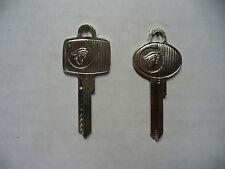 Mercury key blanks door ignition trunk 61 62 63 64
