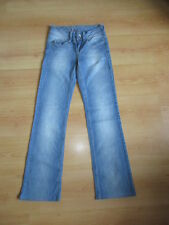 Jean Esprit Bleu Taille 34 à - 53%
