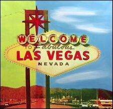 "Steve Kaufman""I love Las Vegas""Hand Signed Giclee Hand Embellished Make an Offer"