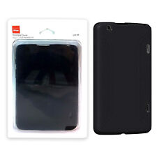 New OEM Verizon Silicone Cover Protection Case For LG G Pad 8.3 LTE - Black