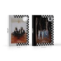 NCT Dream 3rd Mini Album We Boom (incl. Pre-Order Poster, Acrylic Photocard)