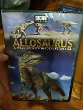 Allosaurus: A Walking with Dinosaurs (Dvd, 2005)