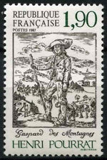 France 1987 SG#2777 Henri Pourrat MNH #D43568