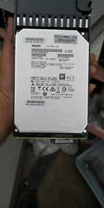 "HP MSA 8TB 12G 7.2K 3.5"" SAS MDL Hard drive M0S90A 813866-001 HPE 814062-001"