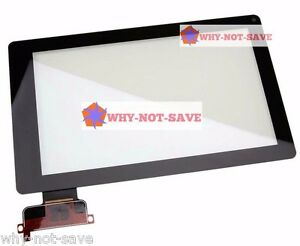 """Touch Glass screen Digitizer Replacement Part for Amazon Kindle Fire 7"""" D01400"""