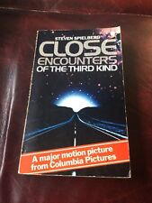 STEVEN SPIELBERG CLOSE ENCOUNTERS OF THE THIRD KIND (PB)