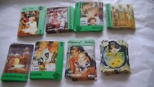 Lot de 200 timbres Lady Diana neuf!8 timbres différents