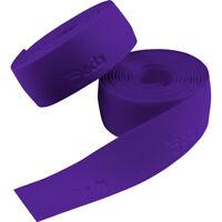 Deda Padded Handlebar Tape - Purple