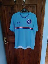 Netherlands Away Football Shirt Medium