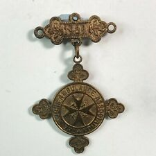1929 st Johns Ambulance Medal to 139573 John  a flavin