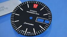Gents Vintage Omega Seamaster Megaquartz 32KHz Watch Dial Circa 1970s New NOS