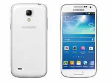 Genuine Samsung Galaxy S4 Mini i9190 i995 Battery Door Back Cover - WHITE