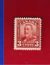 1928  # 151 F/VFNH  KING GEORGE V  - CANADA  STAMP  SCROLL  ISSUE   FV20