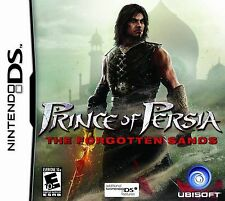 Prince of Persia: The Forgotten Sands DS