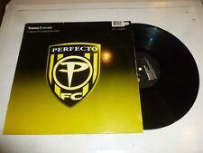 "TRANSA - Enervate - Scarce 1997 UK 3-track 12"" Vinyl Single"