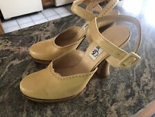 Incredibly Rare Peter Fox Vintage Platform Shoes,New. Size 10 Amazing! Italy