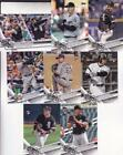 2017 TOPPS UPDATE CHICAGO WHITE SOX team set (8 cards) MONCADO, LOPEZ RC