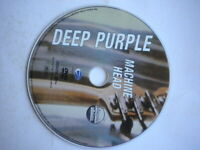 Deep Purple	Machine head DVD	hard rock	music Smoke on the water Highway star