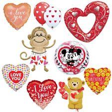 Amour Cœurs Saint Valentin Jour Ballons Fête & Décorations