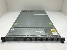 Cisco UCS C220 M3 Dual Xeon E5-2660 2.2Ghz 8-Core, 128GB MEM Rack Server