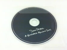 Snow Patrol - A Hundred Million Suns - Music CD Album -  DISCS ONLY in Sleeves