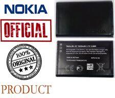 BL-5C Original Nokia Li-Ion 1020mAh Battery ORIGINE NOKIA 1680C 2330C 3110C