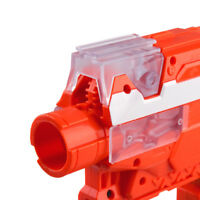 Worker MOD Tactical Rail Adaptor Front Top and Sides For Nerf STRYFE Modify Toy