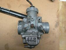 Yamaha rd 250  lc  4l2 carbs