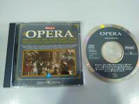 Opera Volumen 3 - Rossini Donizetti Bizet Verdi Puccini - CD