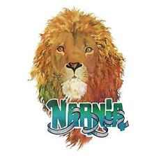 Narnia - Aslan Is Not A Tame Lion (NEW CD)