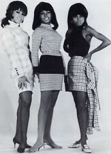 """Diana Ross and the Supremes 10"""" x 8"""" Photograph no 324"""