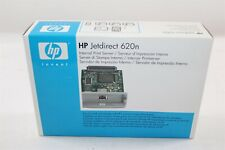 New Hp J7934G#Aba Jetdirect 620n 10/100tx Internal Print Server