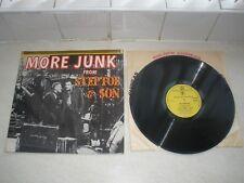 steptoe and son record vinyl more junk 1964 rare golden guinea ggl.0278