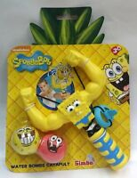 Simba Spongebob Water Bombs Catapult