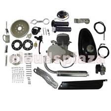 80cc 2 Cycle GAS Engine Motor Kit for Motorized Bicycle Bike Engine kits