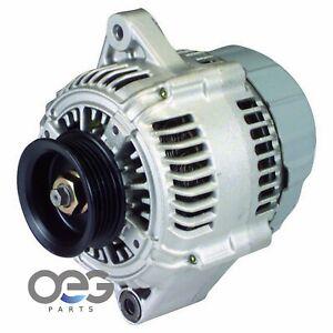 New Alternator For Acura RL V6 3.5L 96-04 90-29-5329 334-2038 2-13675 13-9110
