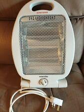 Brand New: Warmlite Small Electric Heater
