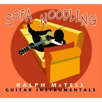 Ralph McTell - Sofa Noodling [CD]