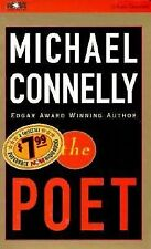 The Poet No. 1 by Michael Connelly (1997, Cassette, Abridged)