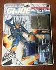 "GI Joe 1989 Sky Patrol SKYDIVE Action Figure Hasbro MOC Vintage 3.75"" L@@K"