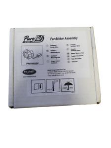 PureFlo™ ESM Fan/Motor Assembly