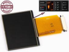 NEU KLIMAANLAGE FÃœR SAAB 9-3 CABRIOLET LCD DISPLAY KLIMABEDIENTEIL ANZEIGE