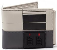 Nintendo NES Wallet - Console Official New
