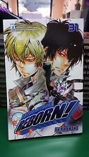 Tutor Hitman Reborn n.31 - Star Comics SC43